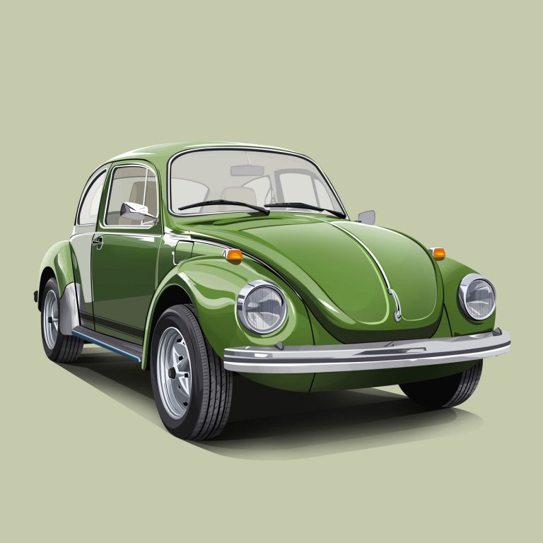 VW 1303 S Big