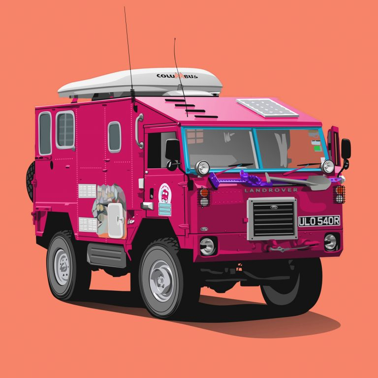 Expeditions-Vehicle-Defender-101-Forward-Control