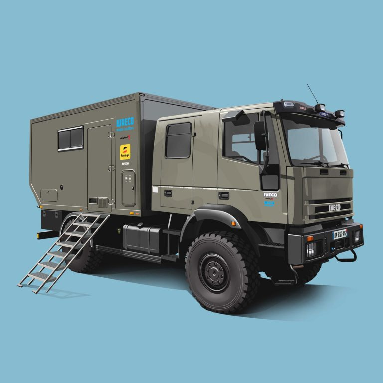 Expeditions-Vehicle-Iveco-4x4