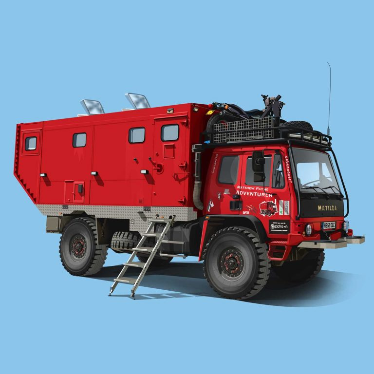 Expeditions-Vehicle-Leyland-Daf-T244-Turbo