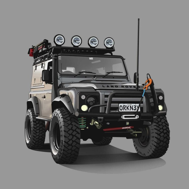 Offroad-Cars-Land-Rover-Defender-90