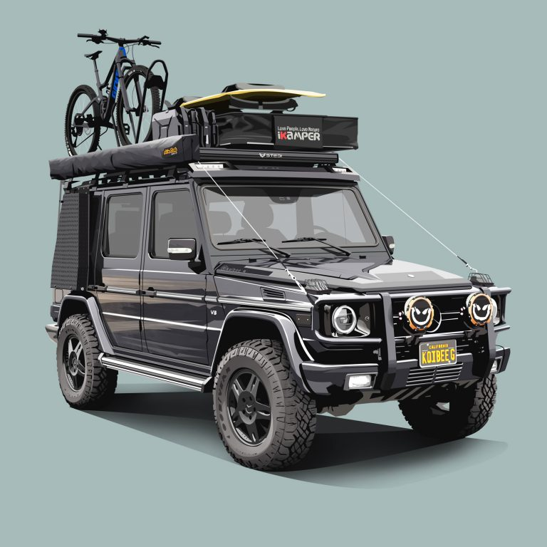 Offroad-Cars-Mercedes-G-Class-V8-iKamper