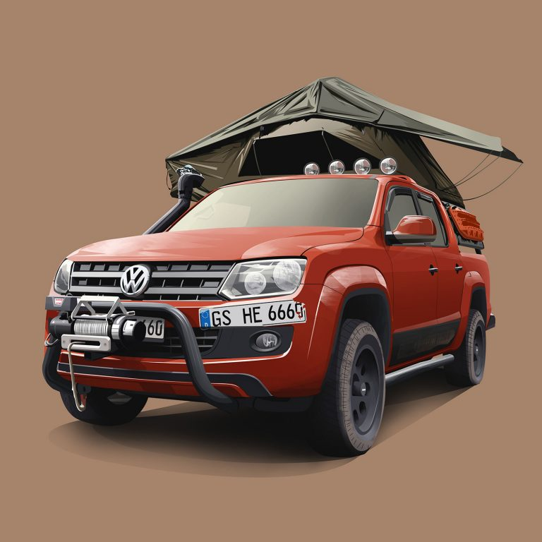 Offroad-Cars-Volkswagen-Amarok-Canyon