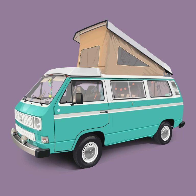 Vanlife-VW-T3-Bildverstaerker