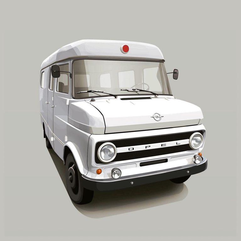 Vanlife-Vintage-Opel-Blitz