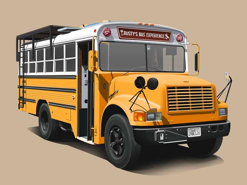 nachher-schoolbus