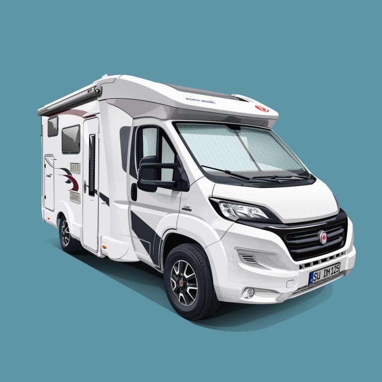 Eura-Mobil-Profila-T590FB