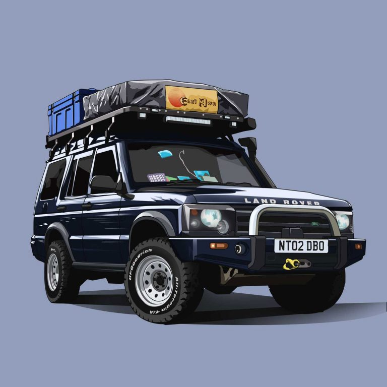 Expeditions-Vehicle-Land-Rover-Discovery-II-Td5
