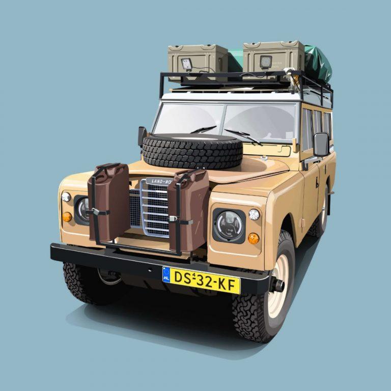 Land-Rover-Defender-109