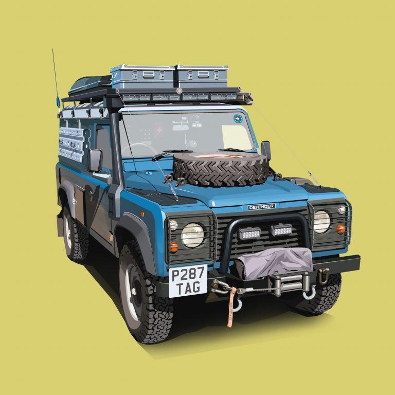 Offroad-Cars-Defender90-Ben