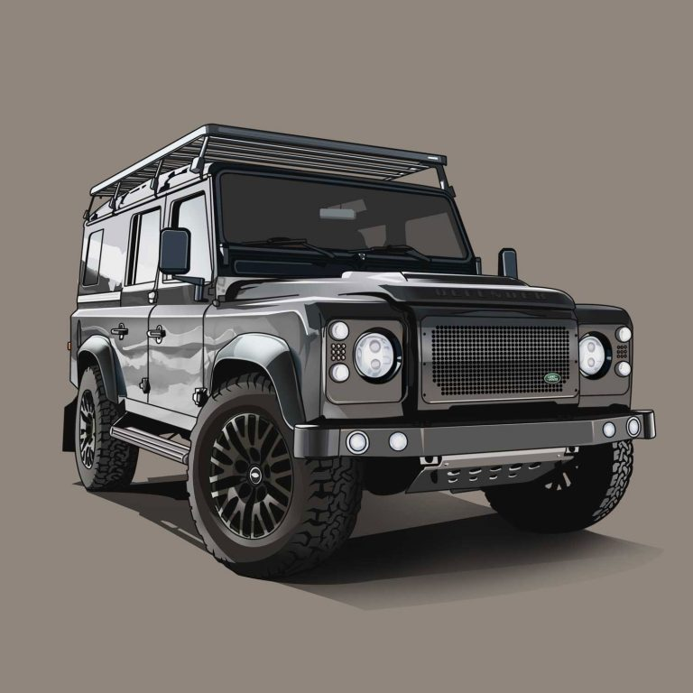 Offroad-Cars-Land-Rover-Defender-110-Dan