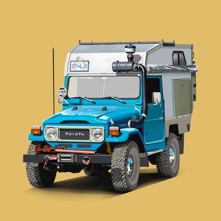 Offroad-Cars-Toyota-Landcruiser
