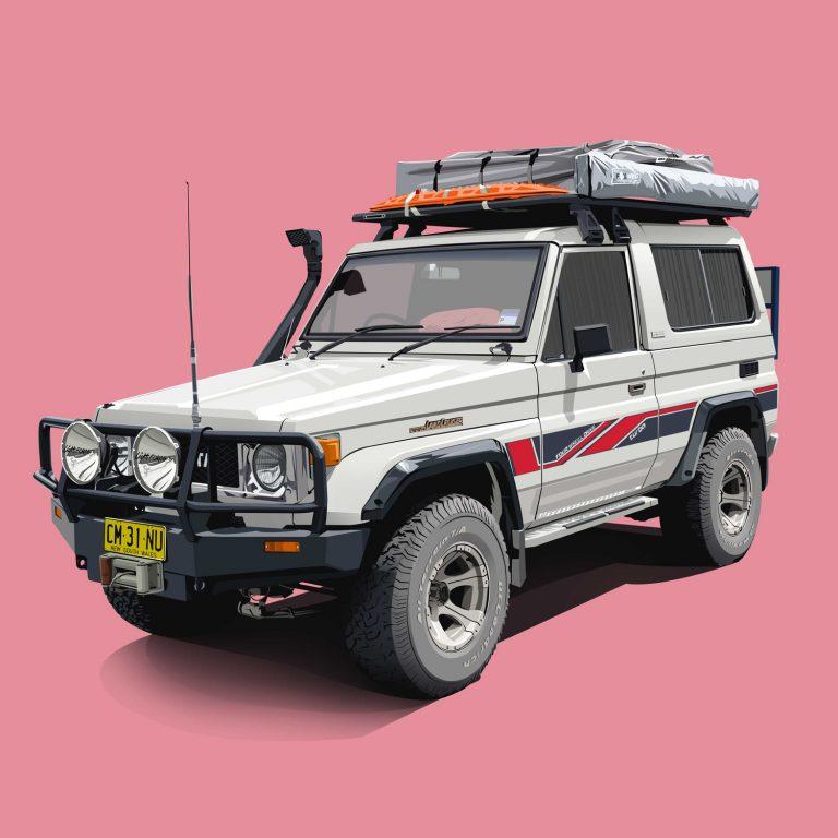 Offroad-Cars-Toyota-Landcruiser-Bj74