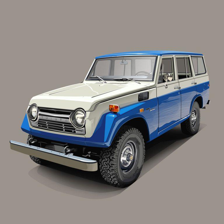 Offroad-Toyota-Land-Cruiser-FJ55
