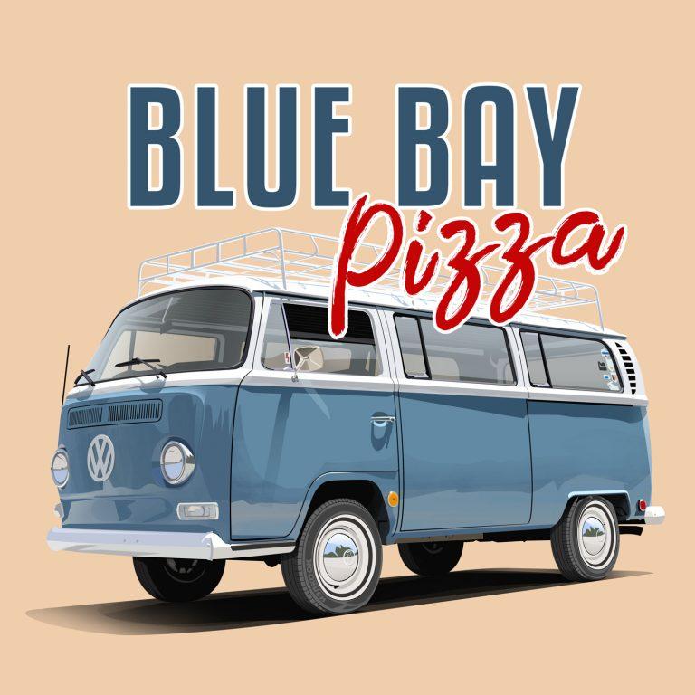 Vanlife-Volkswagen-T1-Bluebay-Pizza