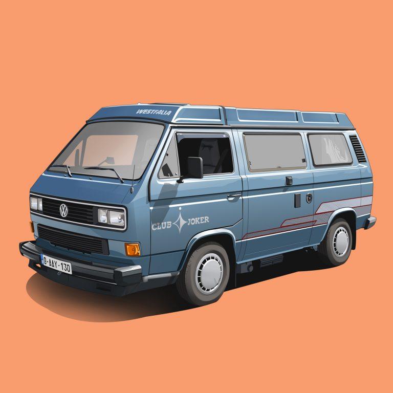 Vanlife-Volkswagen-T3-Club-Joker