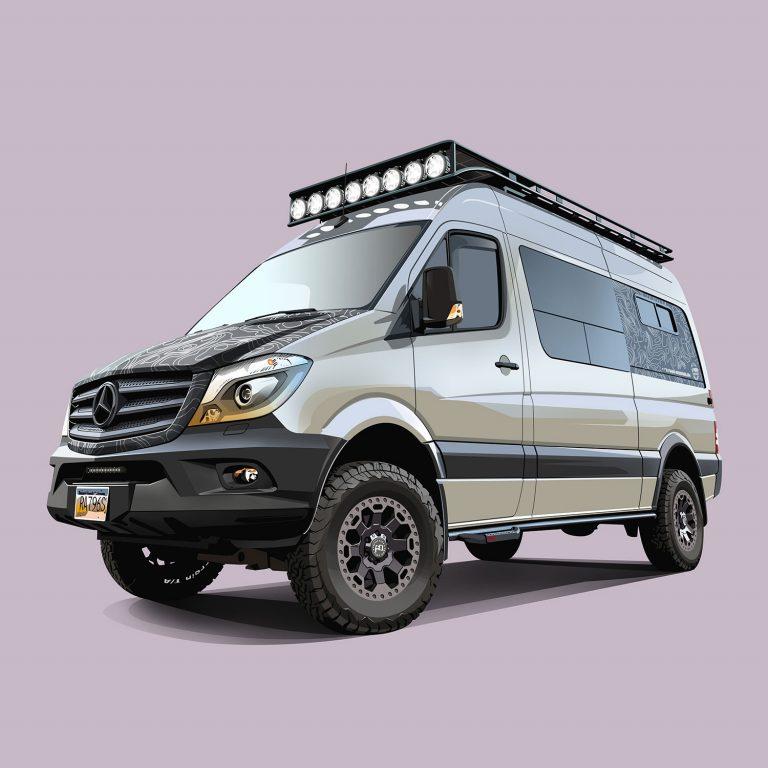 Wohnmobile-Mercedes-Benz-Sprinter-144-4x4