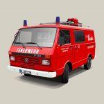 Illustrated Vehicles - 12ender